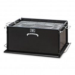 Meadow Creek BBQ42C Collapsible Charcoal Grill