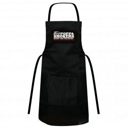 Big Poppa Smokers Apron