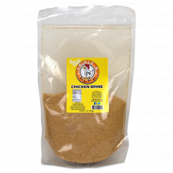 Triple 9 Chicken Brine - 1lb