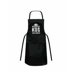 2017 King of the Smoker Apron