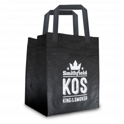 2017 King Of the Smoker Tote Bag