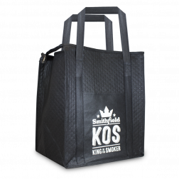 2017 King Of the Smoker Cooler Bag