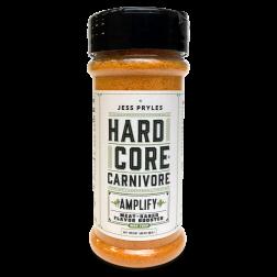 Hardcore Carnivore Amplify - 5.25oz