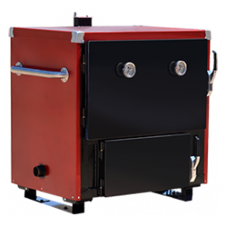 Humphrey's BBQ Smokers Box Plus