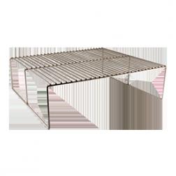 MAK 2 Star Upper Rack (2009-2014 Model)
