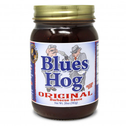 Blues Hog Original BBQ Sauce - 20oz