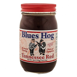 Blues Hog Tennessee Red Sauce - 16oz