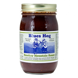 Blues Hog Smokey Mtn Sauce 16 OZ