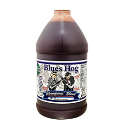 Blues Hog Champion's Blend BBQ Sauce - 1/2 Gallon