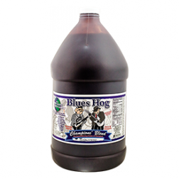 Blues Hog Champion's Blend BBQ Sauce - Gallon Size