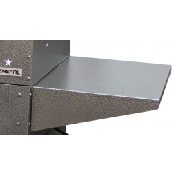 MAK 1 Star Side Shelf (2016 Model)