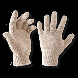 Knit Cotton HOT BBQ Gloves