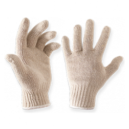 Knit Cotton HOT Gloves