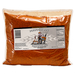 Plowboys Yardbird Rub - 5lb Bag