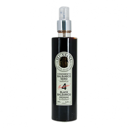 Mussini Black Balsamic Dressing - 8.45oz