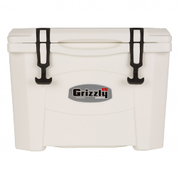 Grizzly Cooler 15