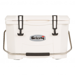 Grizzly Cooler 20