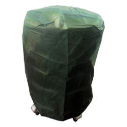 BBQ Drum Smoker Cover (55 Gallon)
