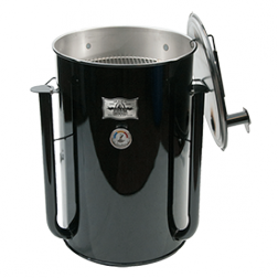 Gateway Drum Smoker (No Plate)