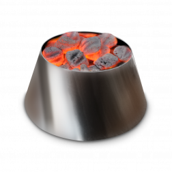 BBQ Vortex - Small