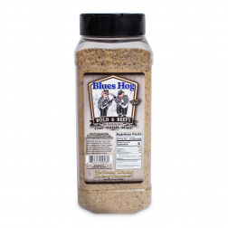 Blues Hog Bold & Beefy Seasoning - 25oz