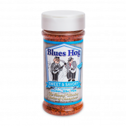 Blues Hog Sweet & Savory Seasoning- 6.25 oz