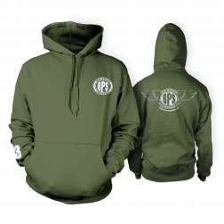 Big Poppa Smokers Mobile Command Hoodie