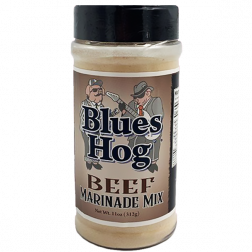 Blues Hog Beef Marinade Mix - 11oz