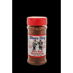 Blues Hog Dry Rub Seasoning - 5.5oz