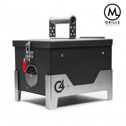C4-S Portable Grill