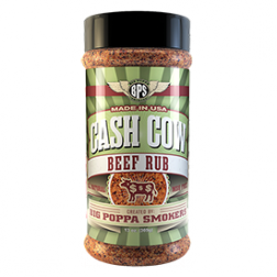 Cash Cow Beef Rub 13oz