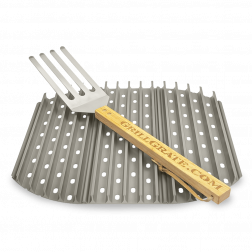 GrillGrate for Drum Smoker 20""