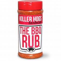 Killer Hogs The BBQ Rub - 12oz