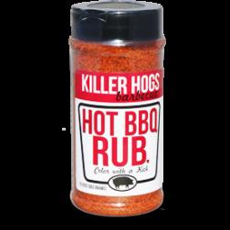 Killer Hogs The Hot Rub - 12oz