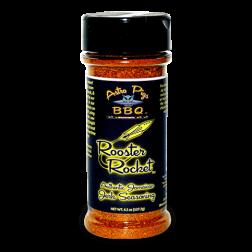 Astro Pigs Rooster Rocket Jamaican Jerk Seasoning - 4.5oz