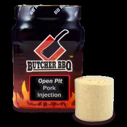 Butcher BBQ Pork Injection - 1lb