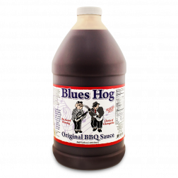 Blues Hog Original BBQ Sauce - 1/2 Gallon