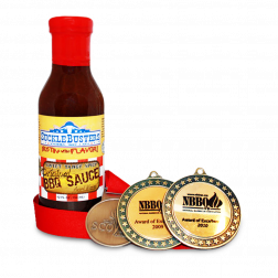 Sucklebusters Original BBQ Sauce - 12oz