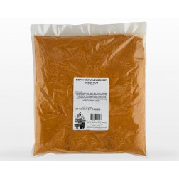 Simply Marvelous BBQ Sweet Seduction BBQ Rub - 5lb Bag