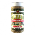 Jallelujah Seasoned Jalapeno Salt 14 oz