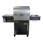 2016 MAK 2 Star General Pellet Grill & Smoker