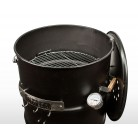 Drum Smoker Example