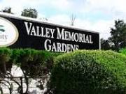 64874 - Valley Memorial Gardens Cemetery Mission Texas