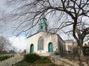 Saint Anns Episcopal Church Graveyard, West Bronx, Bronx