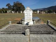 Cassilis Cemetery, Tongio, Victoria, Australia