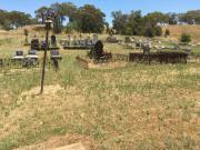 Cassilis Cemetery, Tongio, Victoria, Australia ...