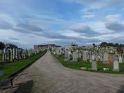 Trinity Cemetery, Aberdeen, Aberdeen, Aberdeen City