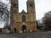 worksop nottinghamshire united kingdom