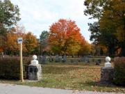 13471 - Memorial Gardens Cemetery Traverse City Mi