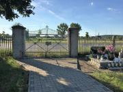 Fotografia Kunowo, Cmentarz Parafialny